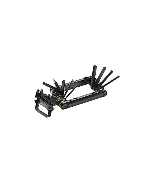 Bicycle Mini Tool - BMT - 15 Function